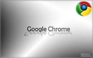 Google Chrome 15