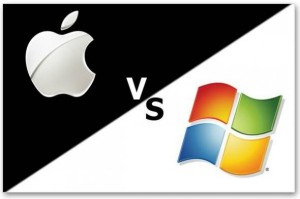 Apple + Microsoft = любовь