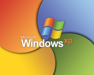 Спекуляции на Windows XP